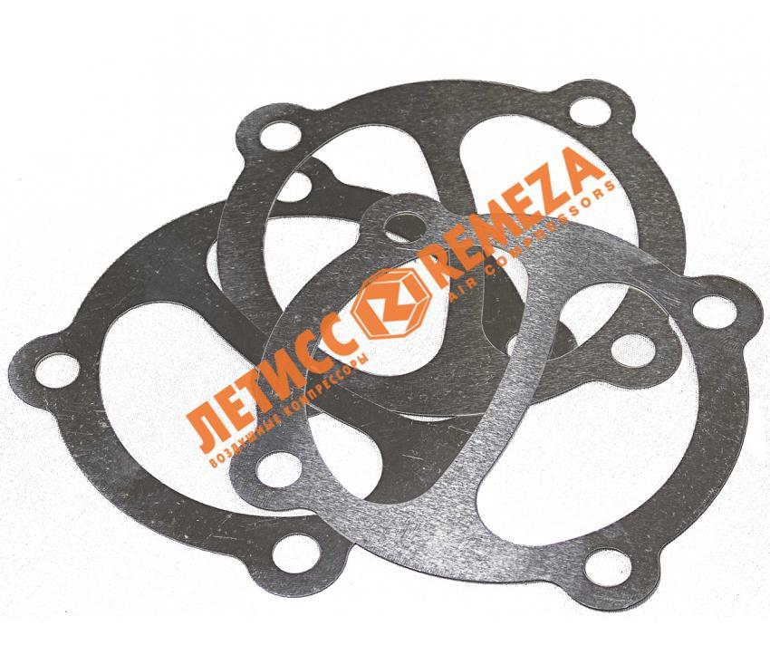 Прокладки алюминиевые для поршневого блока компрессора Remeza AirCast