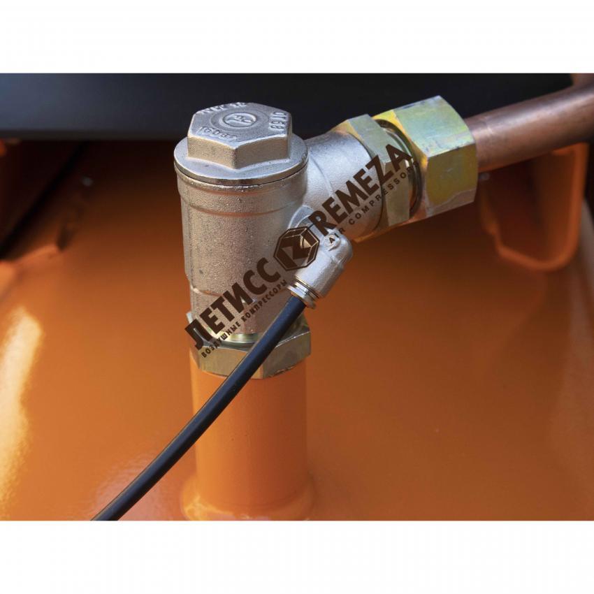 Зворотний клапан дляпоршневого компресора AirCast Remeza Ф-500 LT100 11kvt 10atm