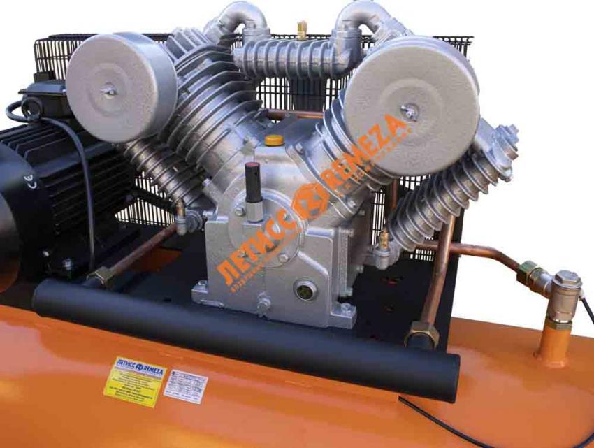 Поршневой блок для поршневого компрессора Remeza 500 LT100/15-7,5
